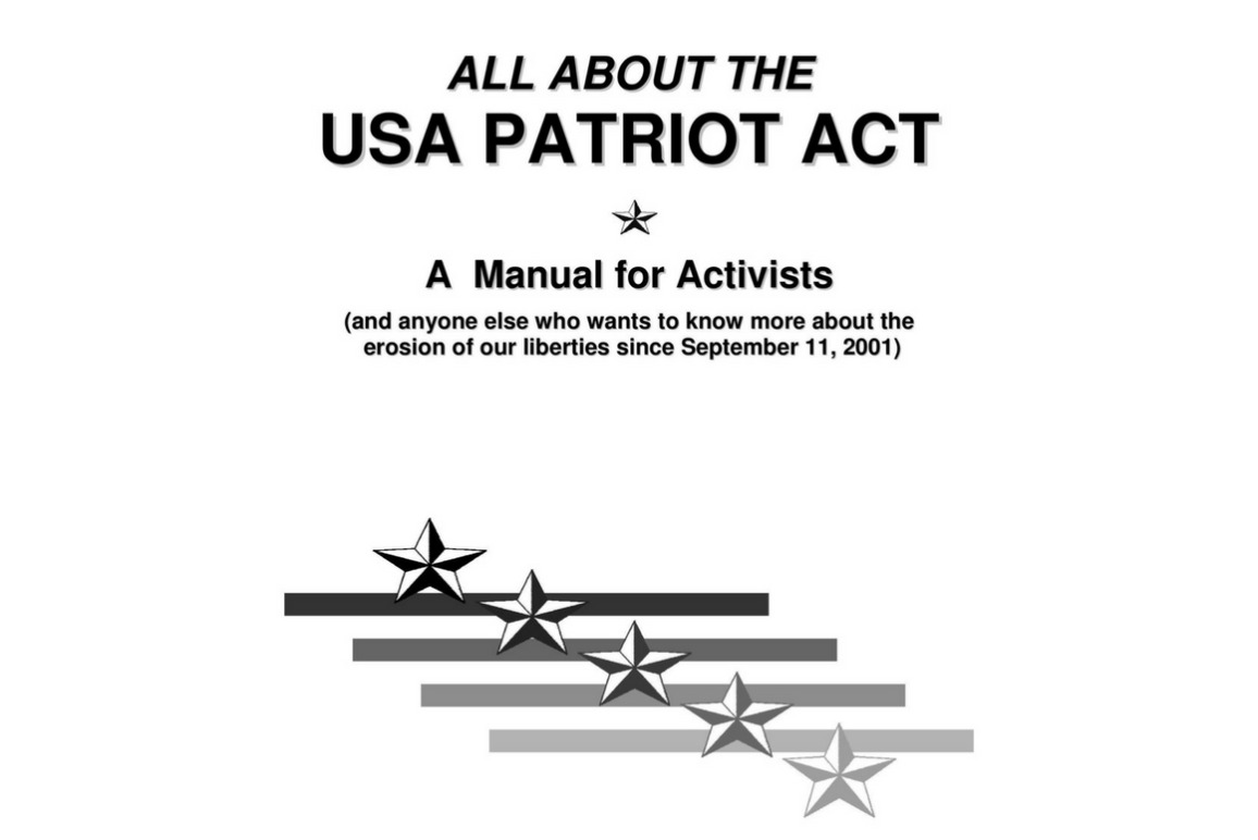 All About the USA Patriot Act (1160x775)