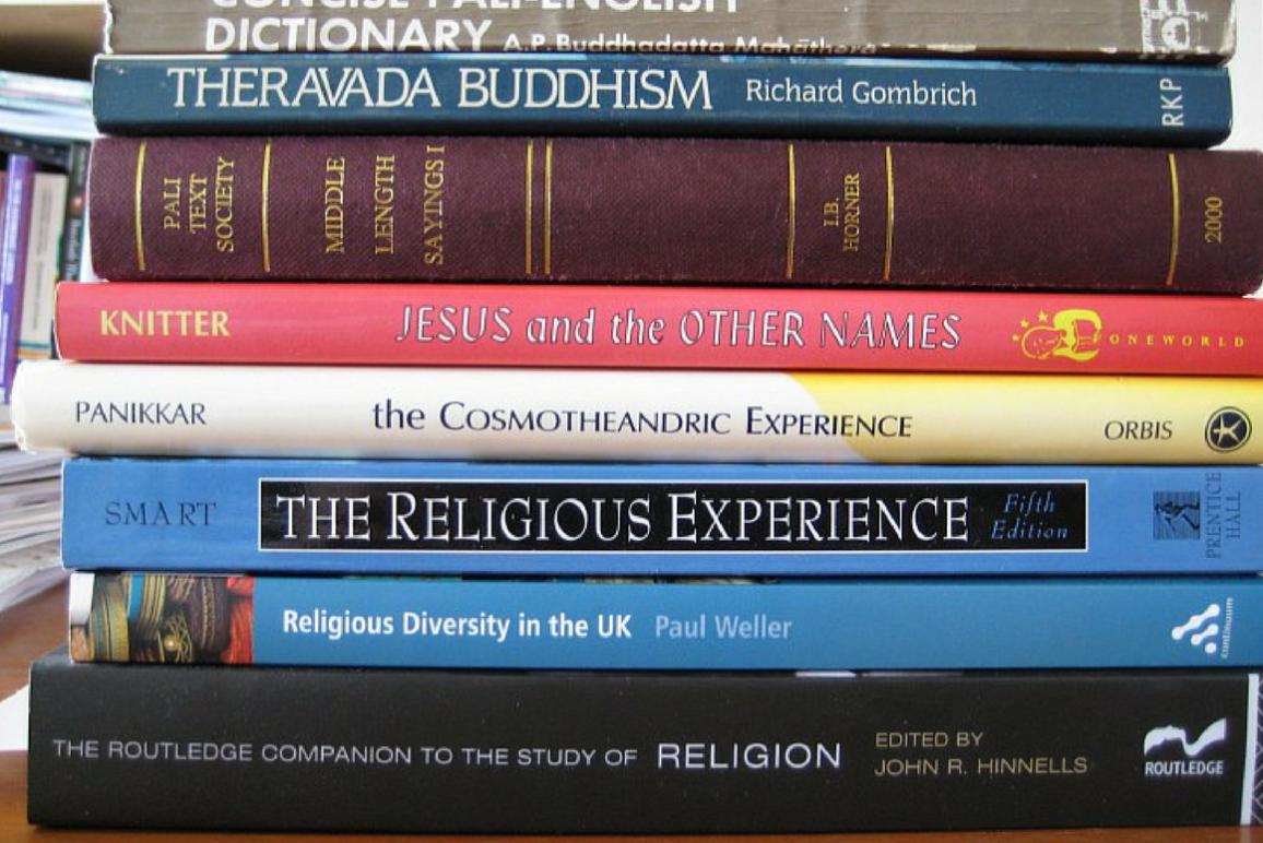 Religious & Secular Materials
